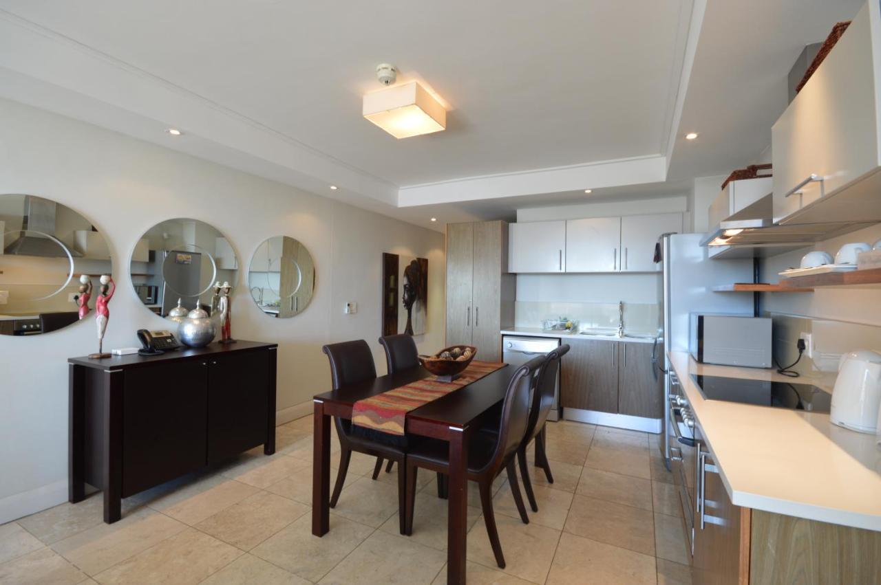 Foreshore Luxury Apartments-photo11