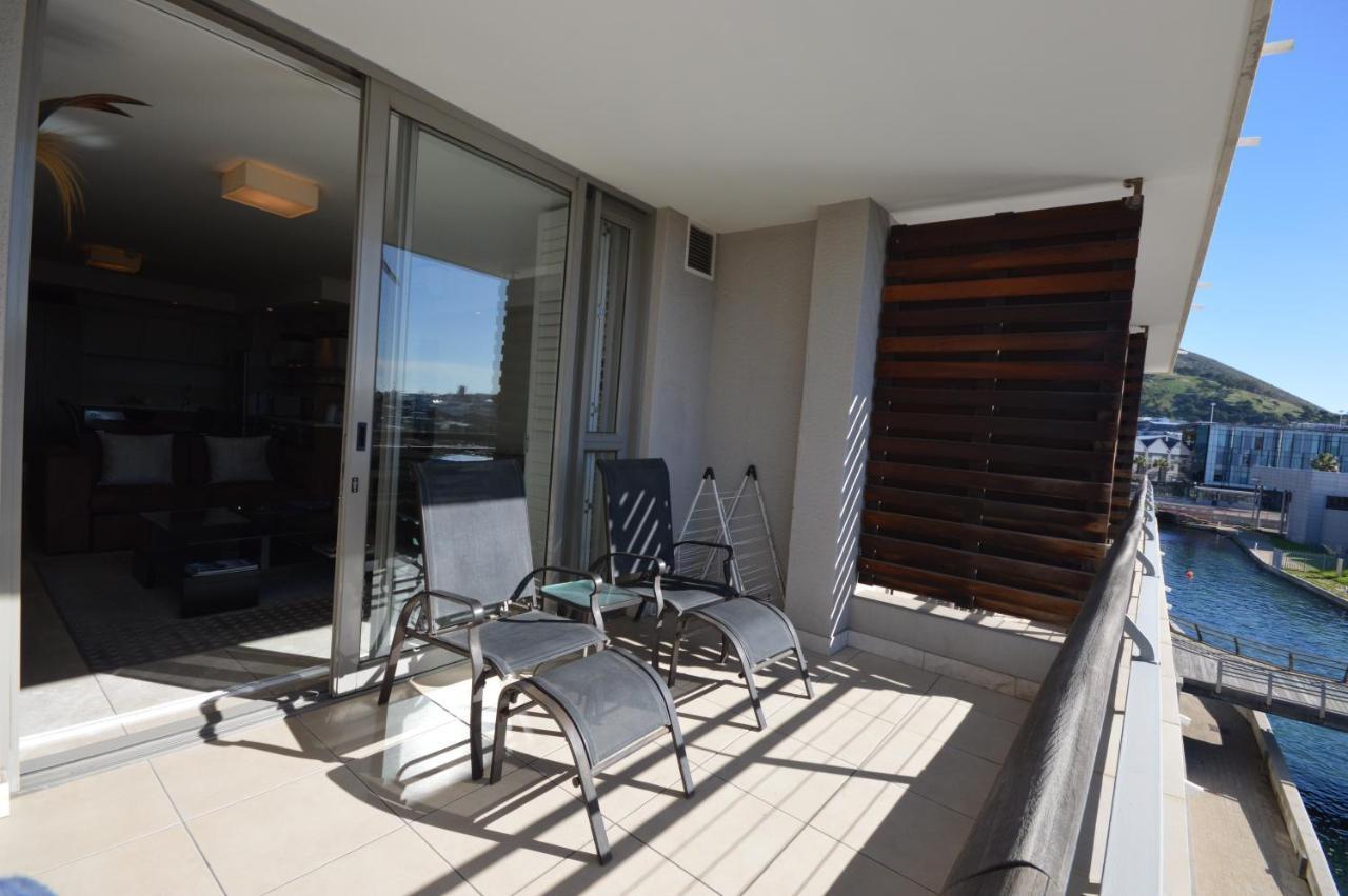 Foreshore Luxury Apartments-photo9