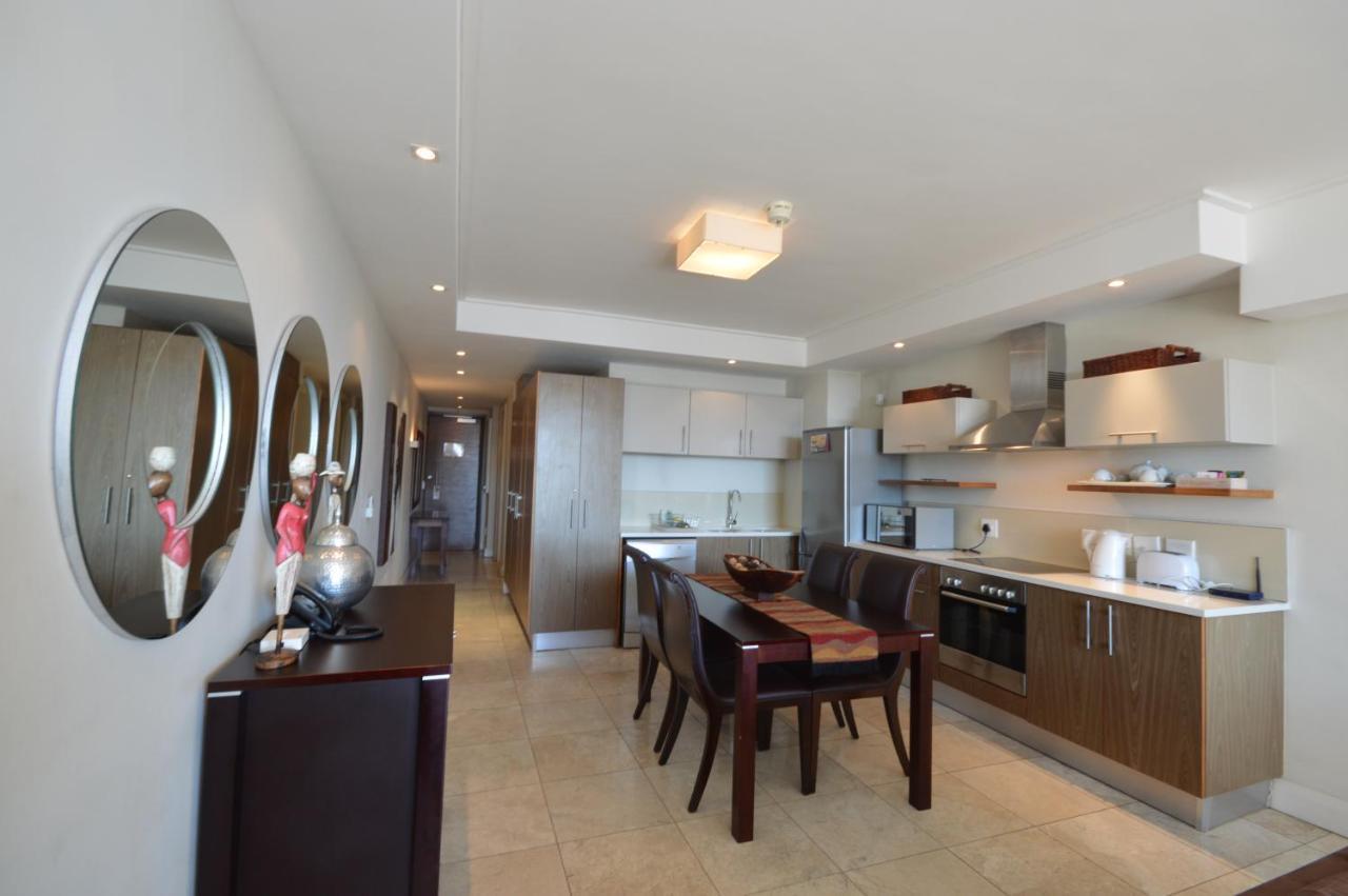 Foreshore Luxury Apartments-photo8