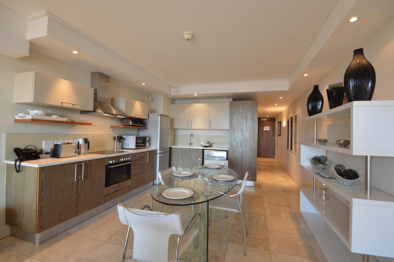 Foreshore Luxury Apartments-photo13