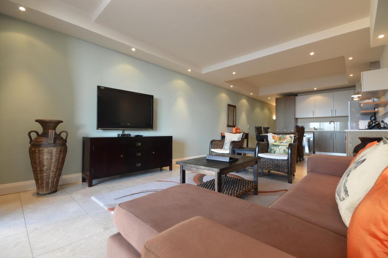 Foreshore Luxury Apartments-photo20