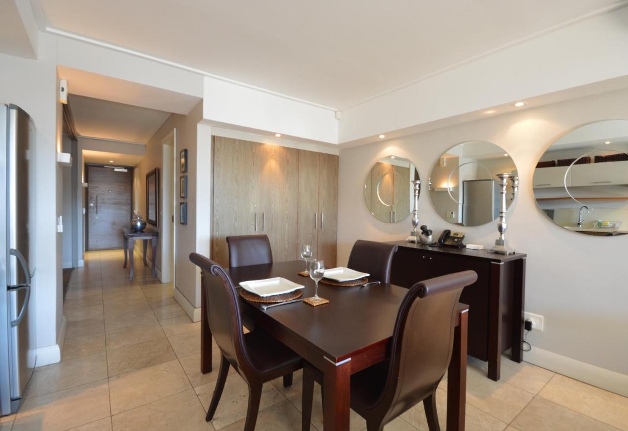 Foreshore Luxury Apartments-photo23
