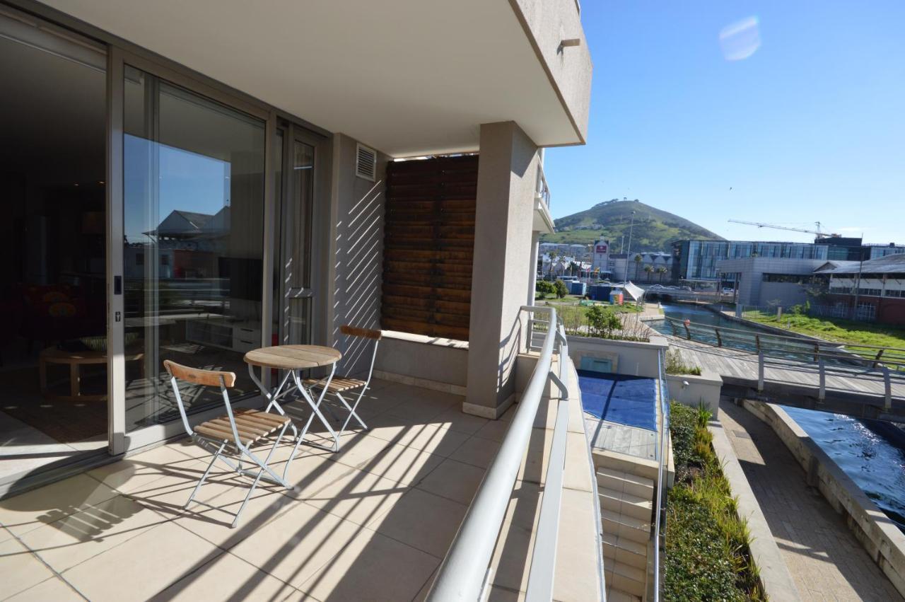 Foreshore Luxury Apartments-photo26