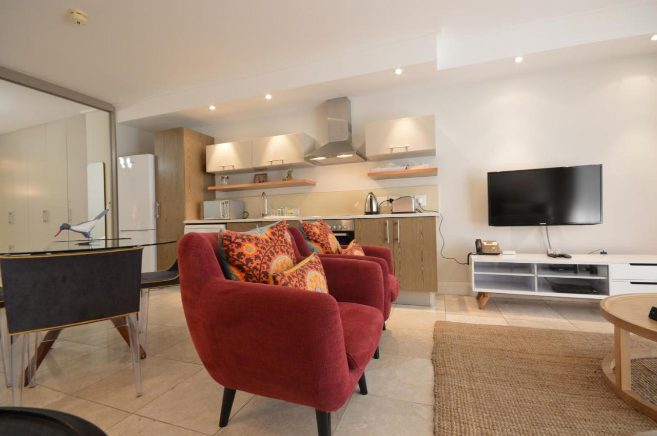 Foreshore Luxury Apartments-photo25