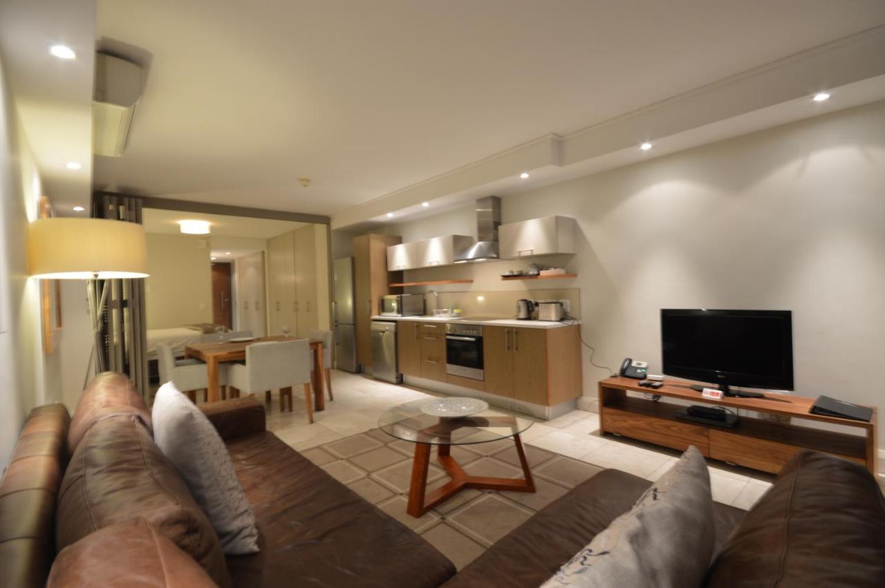 Foreshore Luxury Apartments-photo27
