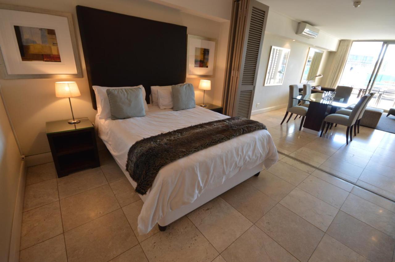 Foreshore Luxury Apartments-photo33