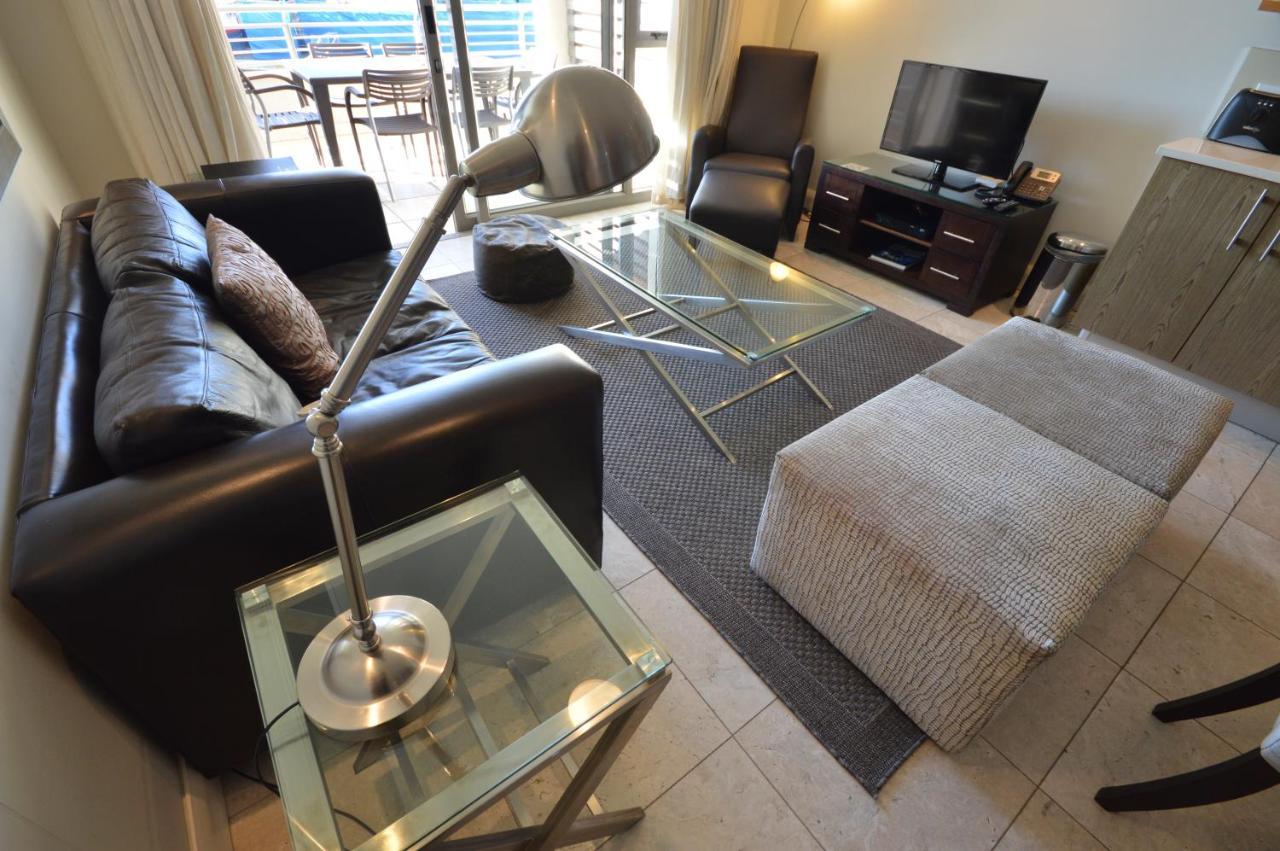 Foreshore Luxury Apartments-photo32