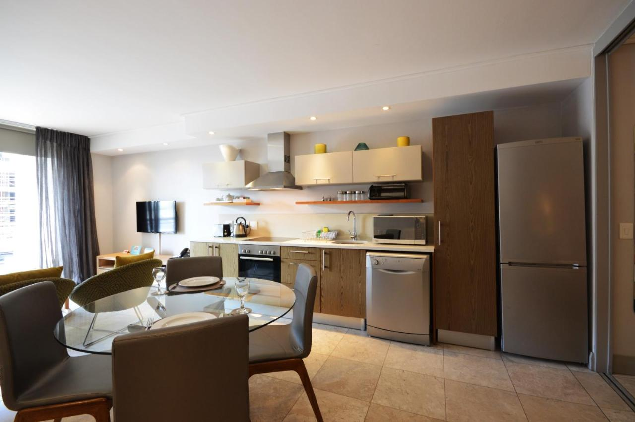 Foreshore Luxury Apartments-photo38