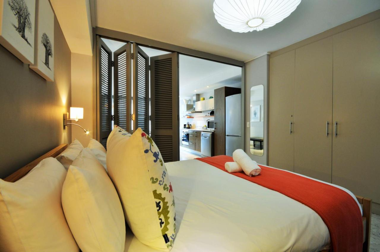 Foreshore Luxury Apartments-photo35