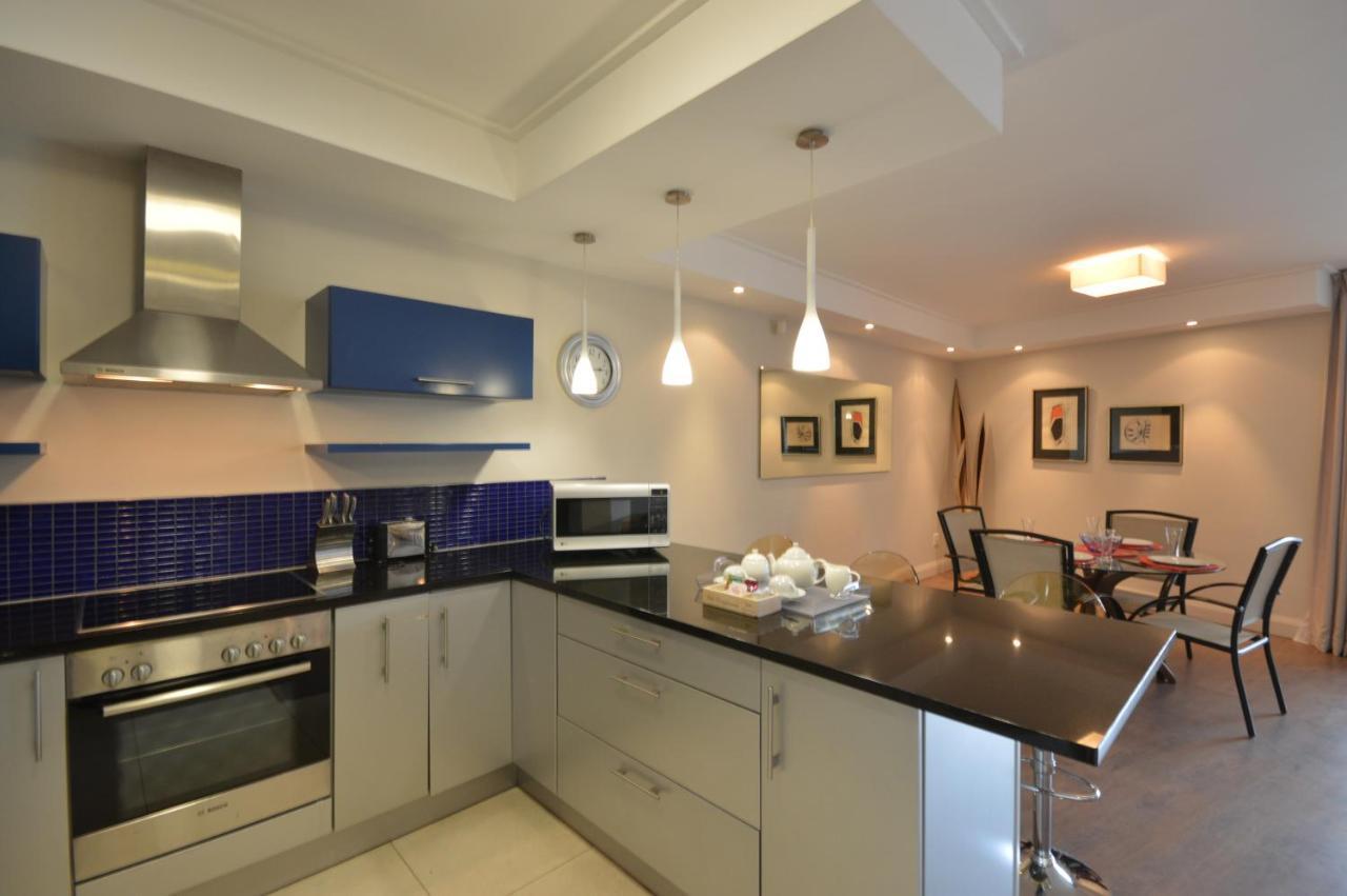 Foreshore Luxury Apartments-photo41