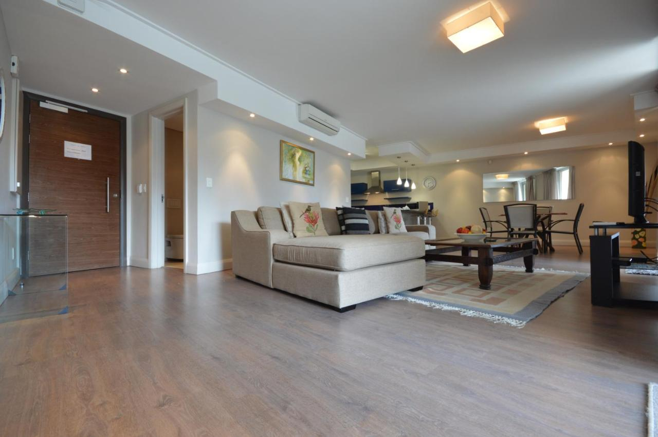 Foreshore Luxury Apartments-photo40