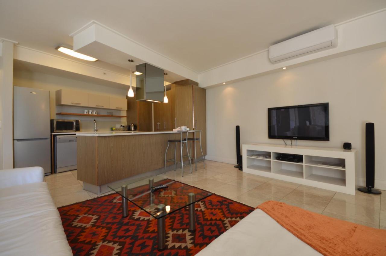 Foreshore Luxury Apartments-photo53