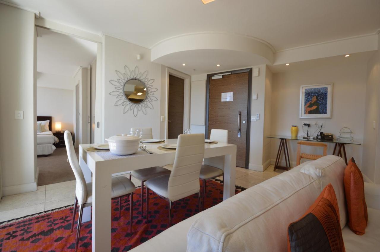 Foreshore Luxury Apartments-photo52