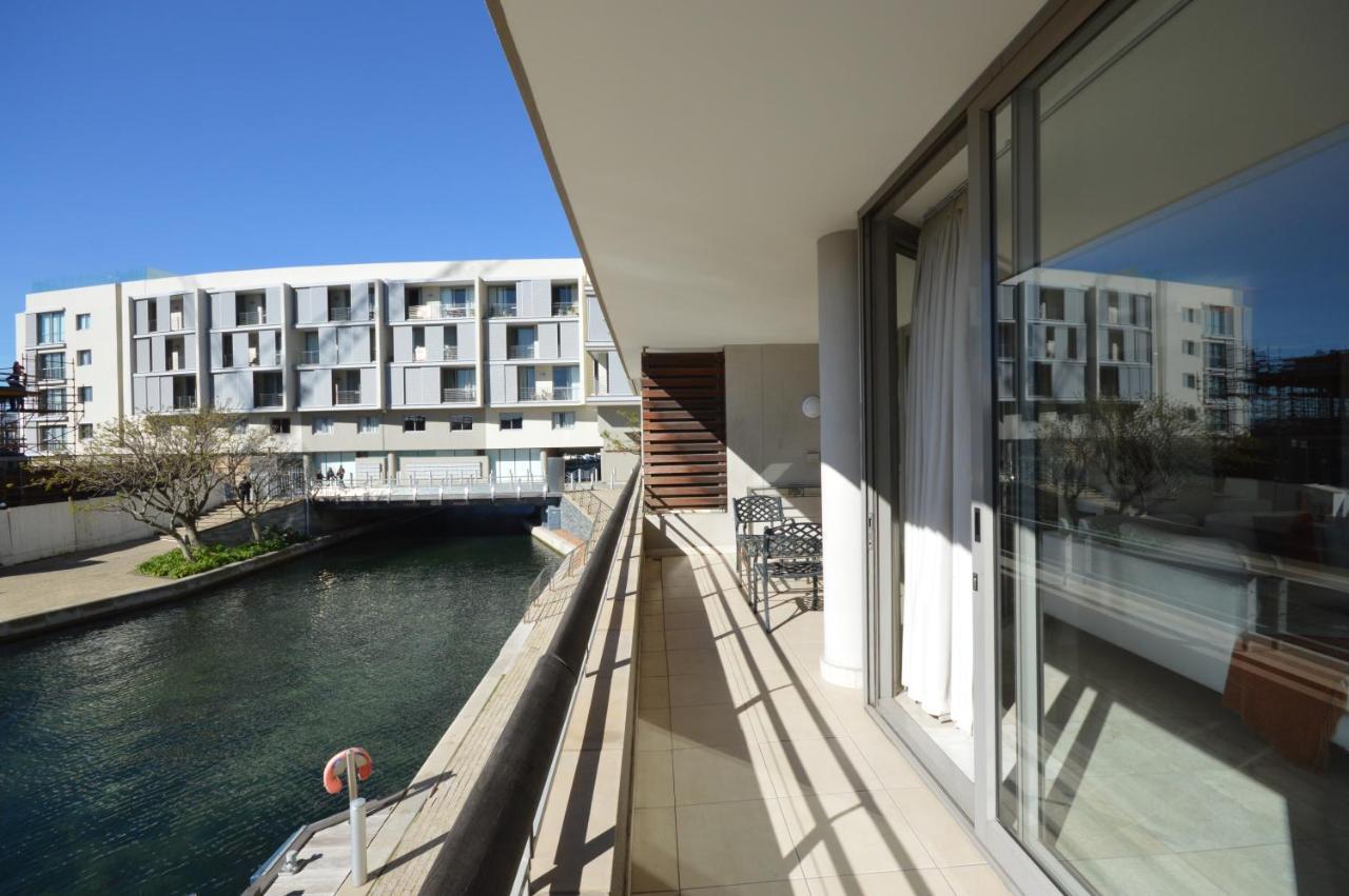 Foreshore Luxury Apartments-photo48