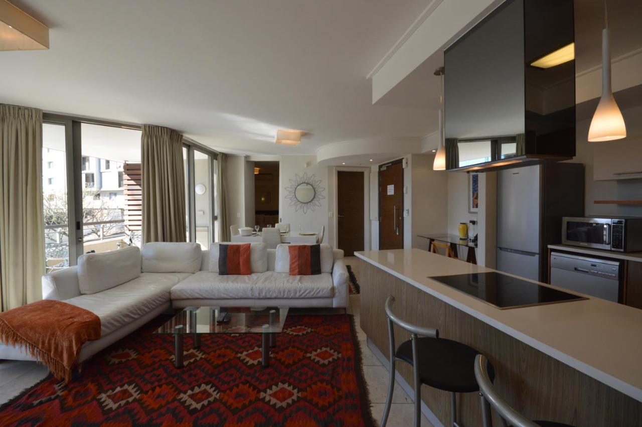 Foreshore Luxury Apartments-photo68