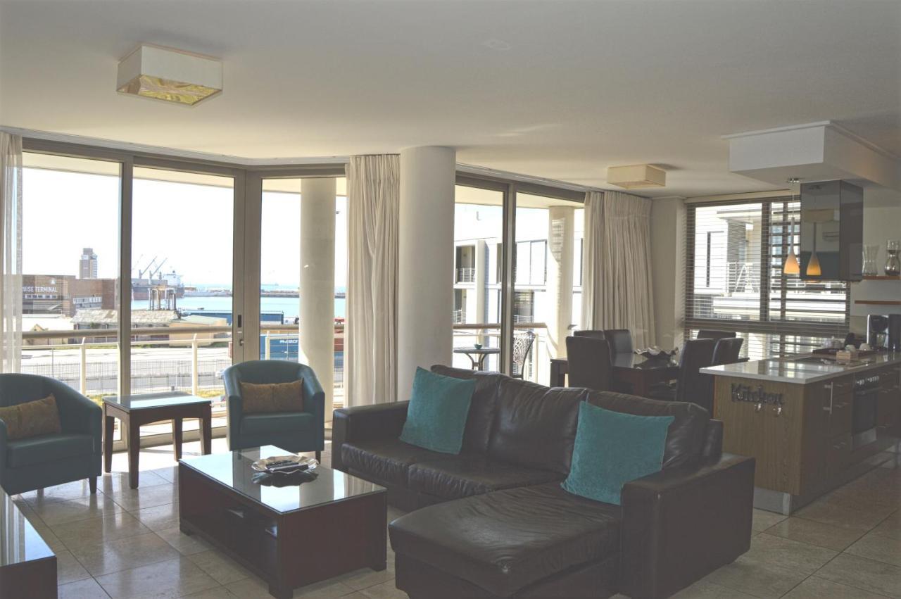 Foreshore Luxury Apartments-photo58