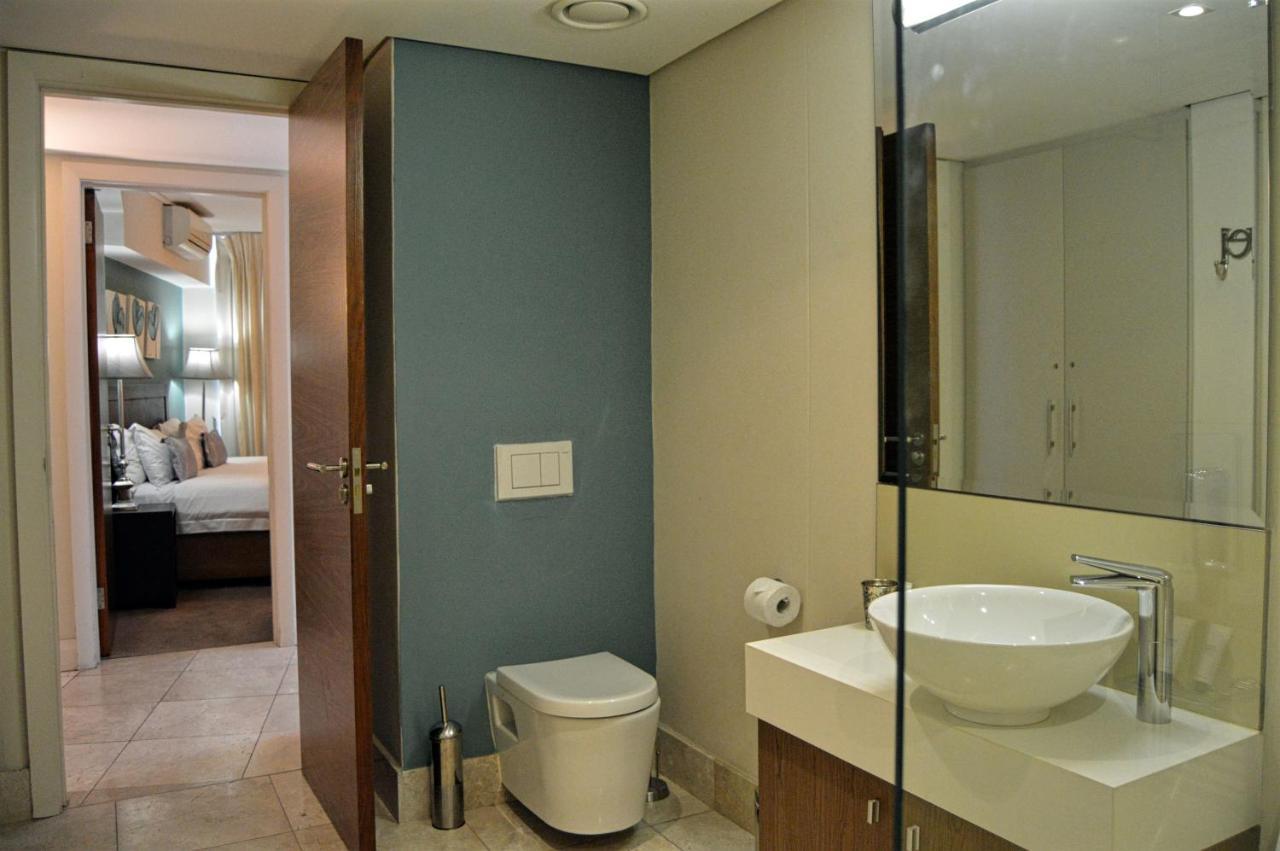 Foreshore Luxury Apartments-photo56
