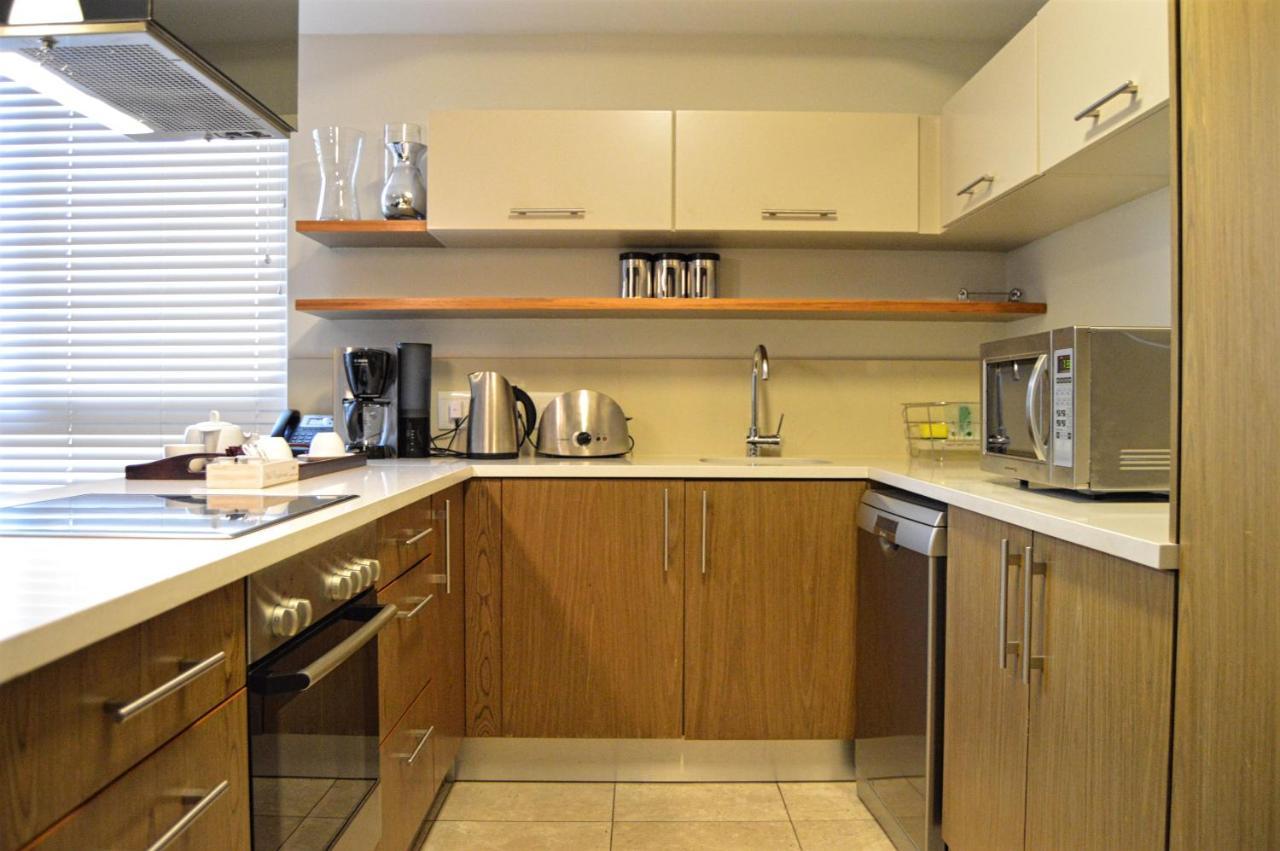 Foreshore Luxury Apartments-photo55