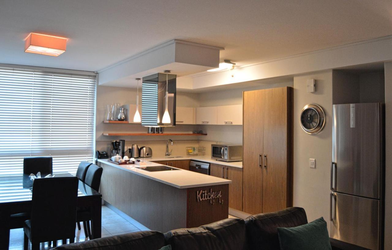 Foreshore Luxury Apartments-photo54