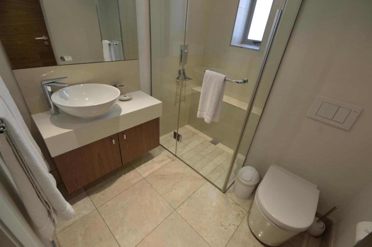 Foreshore Luxury Apartments-photo64
