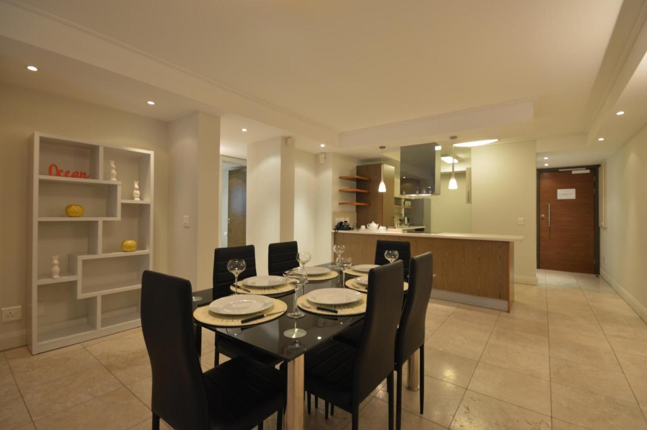 Foreshore Luxury Apartments-photo60