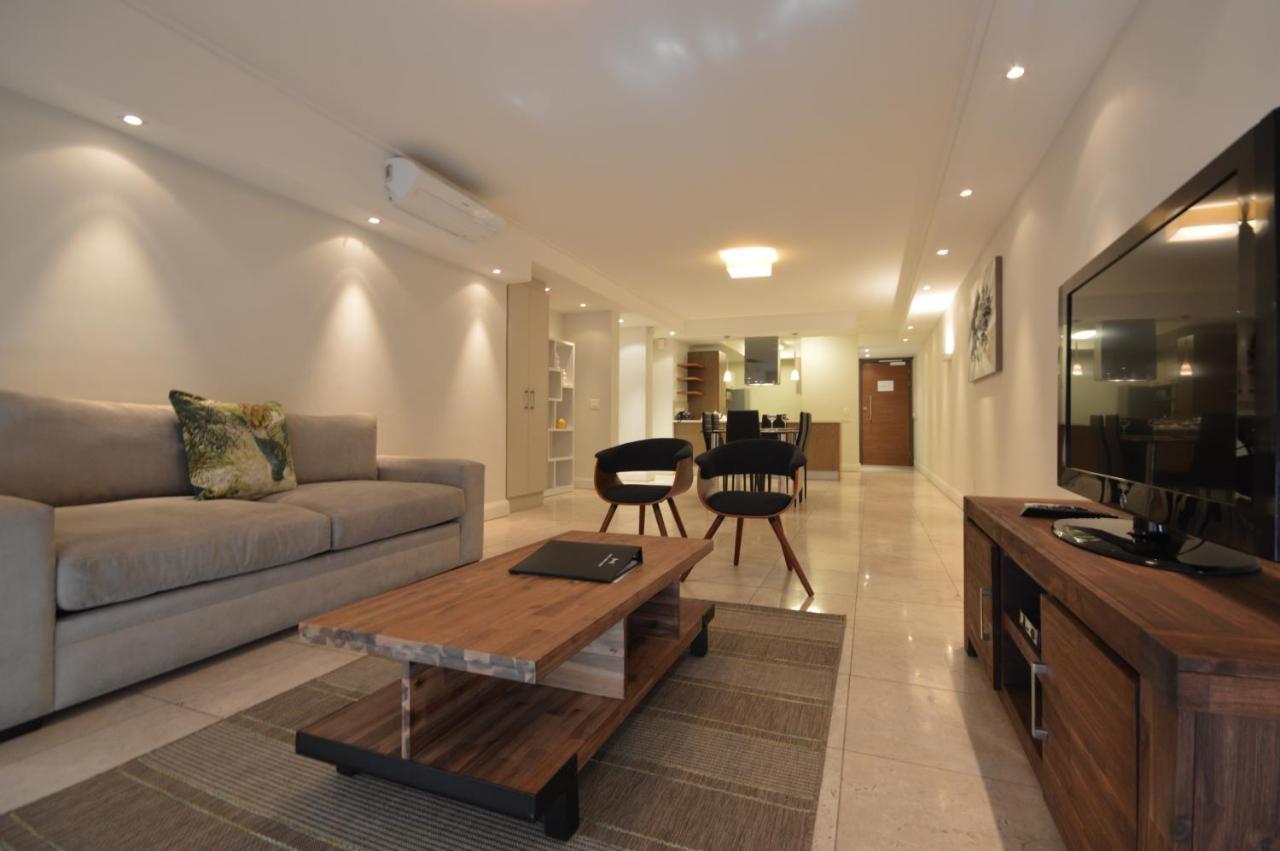 Foreshore Luxury Apartments-photo59