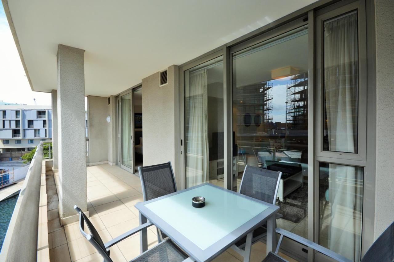 Foreshore Luxury Apartments-photo69