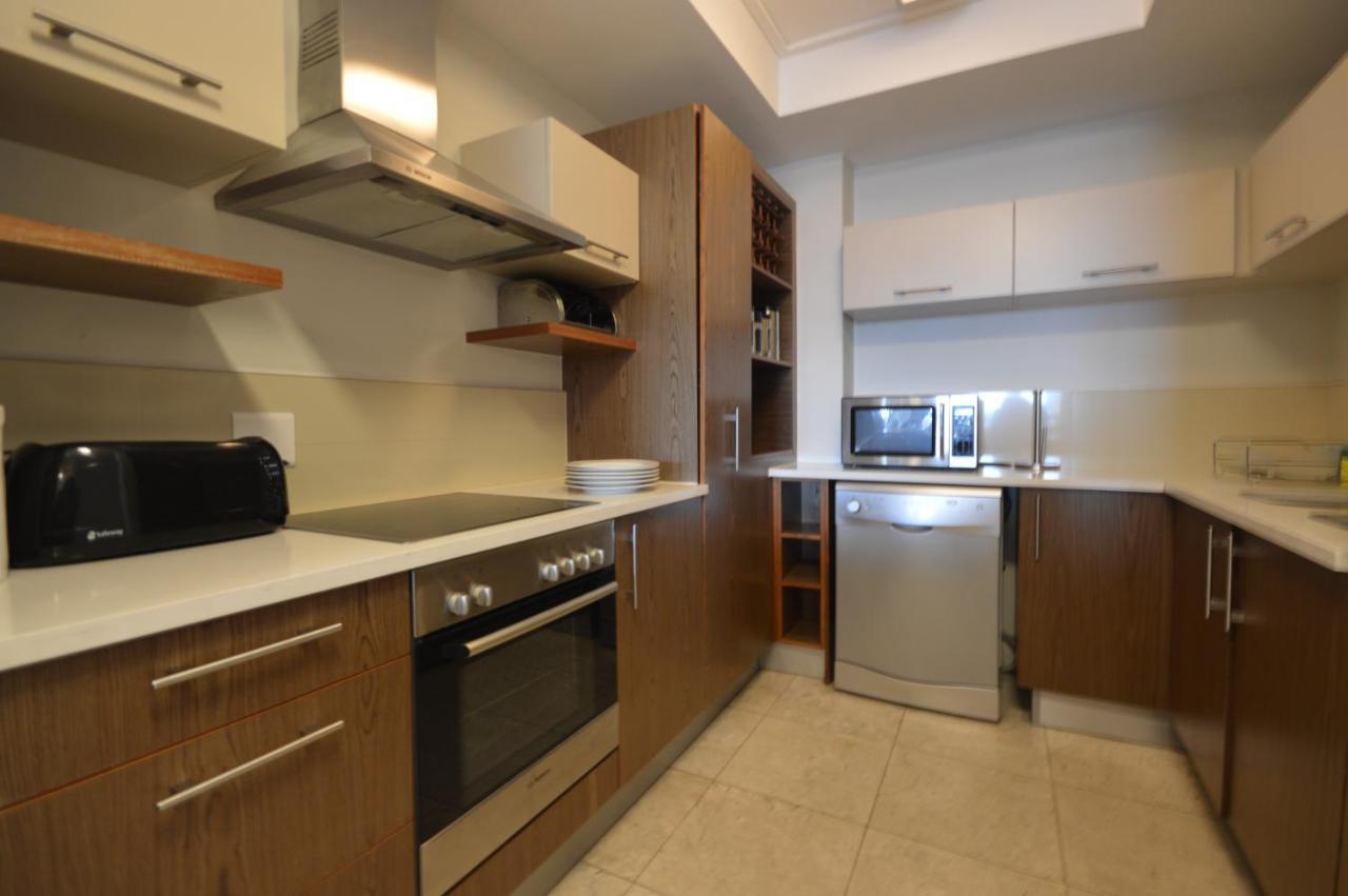 Foreshore Luxury Apartments-photo71