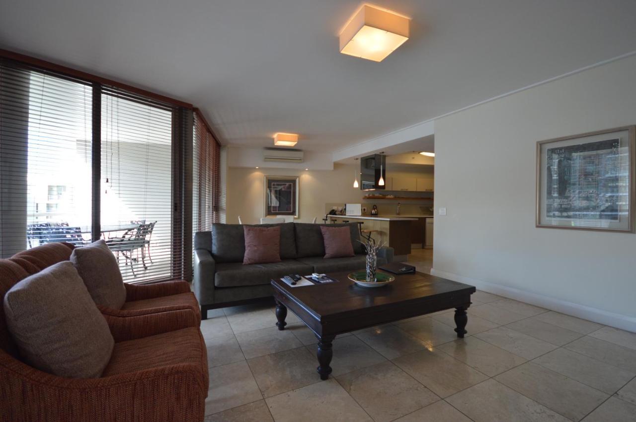 Foreshore Luxury Apartments-photo90