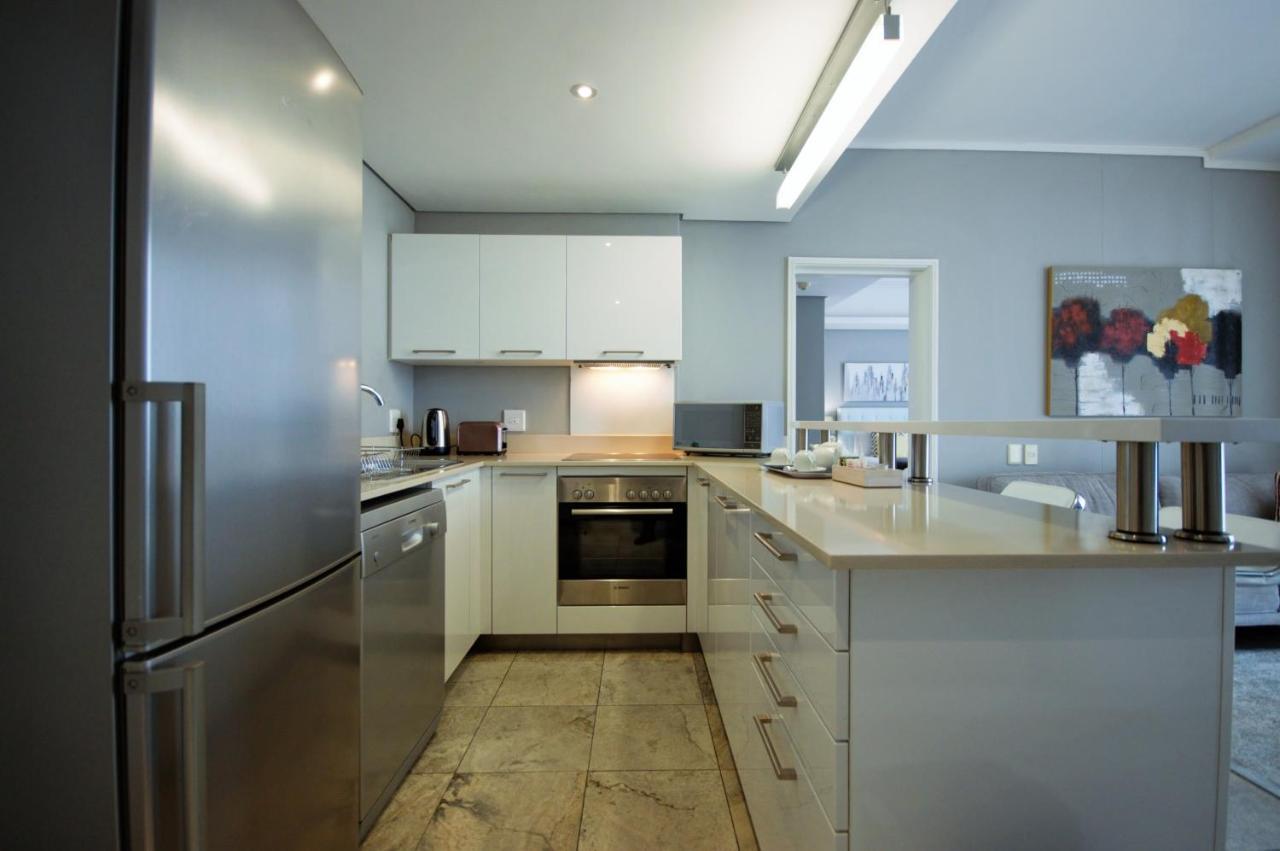Foreshore Luxury Apartments-photo72