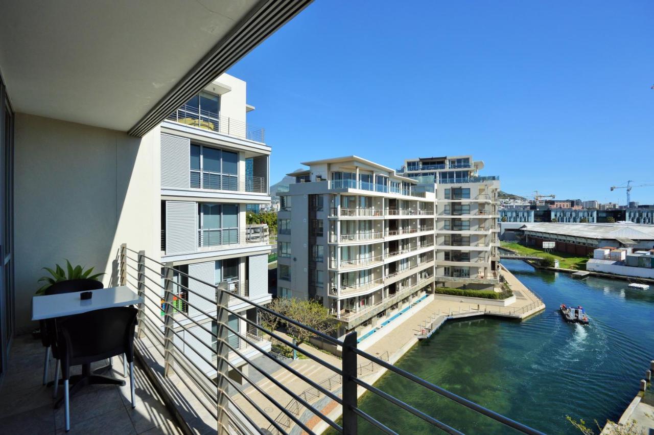 Foreshore Luxury Apartments-photo78