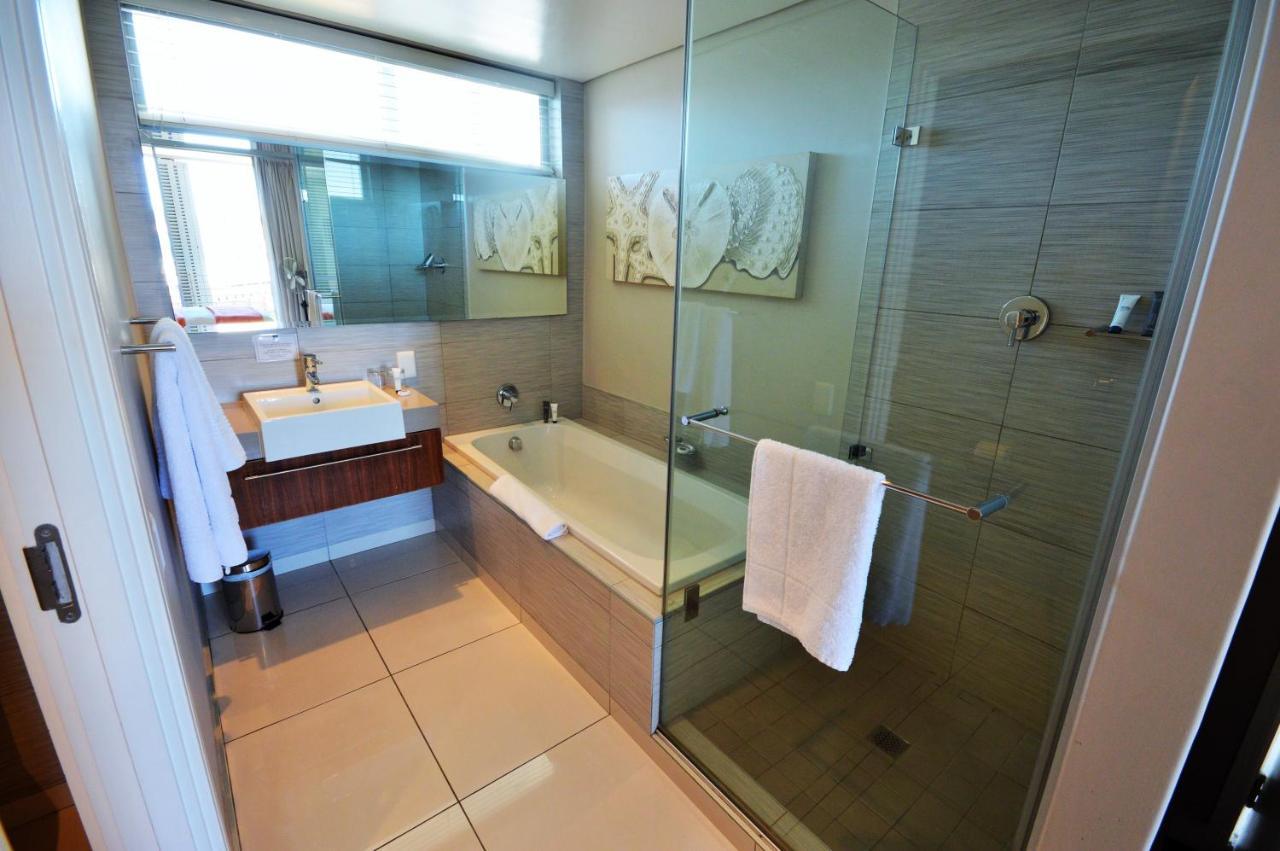 Foreshore Luxury Apartments-photo77