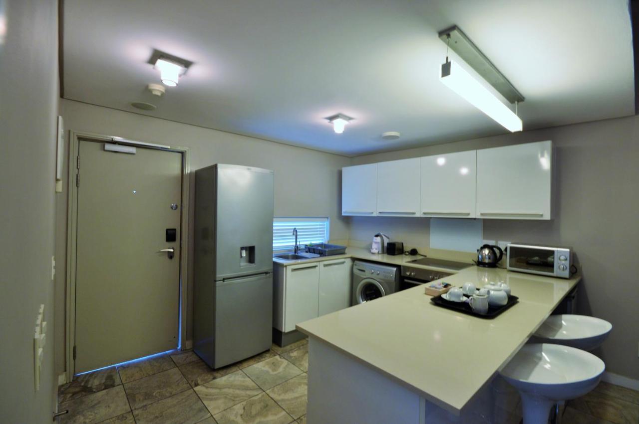 Foreshore Luxury Apartments-photo75
