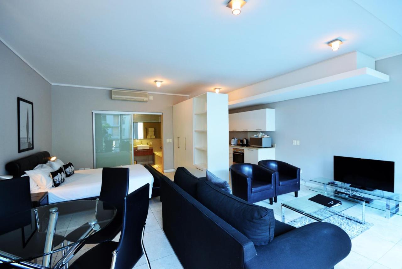 Foreshore Luxury Apartments-photo114