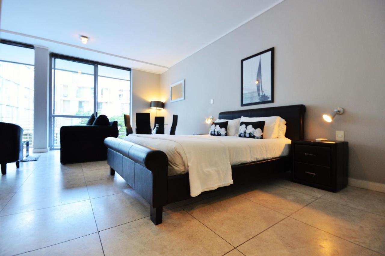 Foreshore Luxury Apartments-photo85