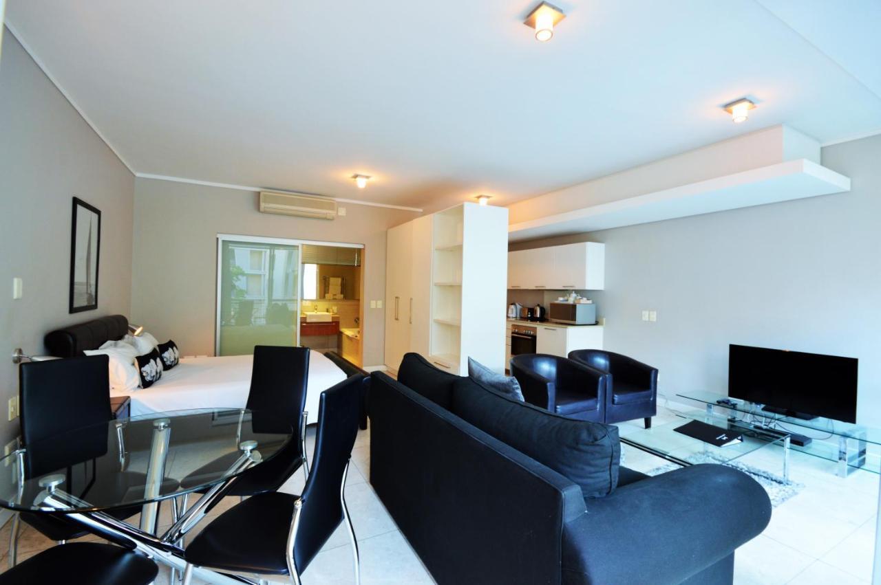 Foreshore Luxury Apartments-photo82