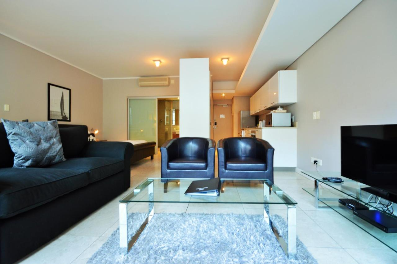 Foreshore Luxury Apartments-photo81