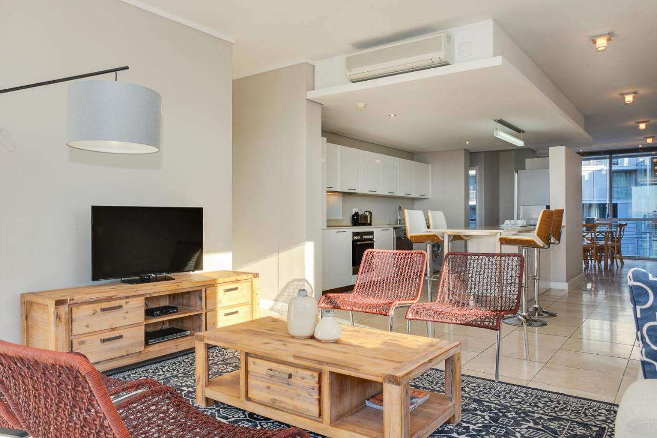 Foreshore Luxury Apartments-photo130