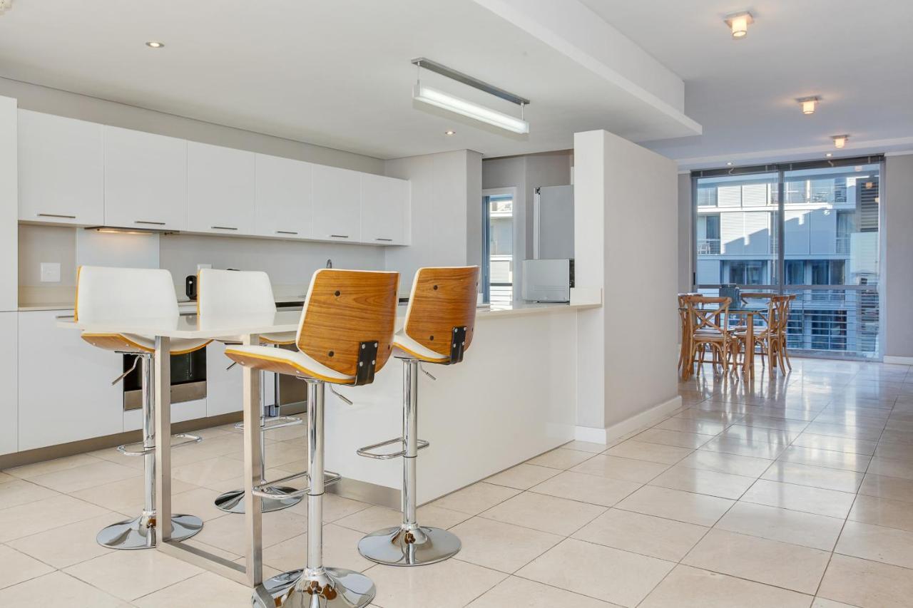 Foreshore Luxury Apartments-photo116