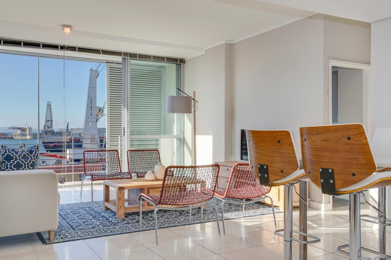 Foreshore Luxury Apartments-photo133