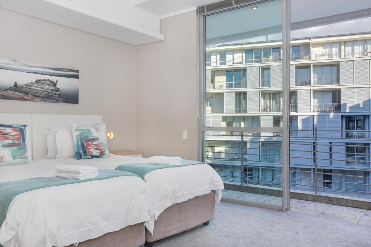 Foreshore Luxury Apartments-photo95
