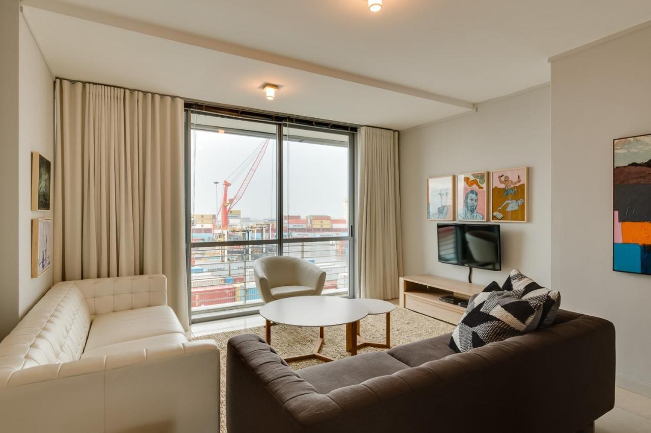 Foreshore Luxury Apartments-photo144