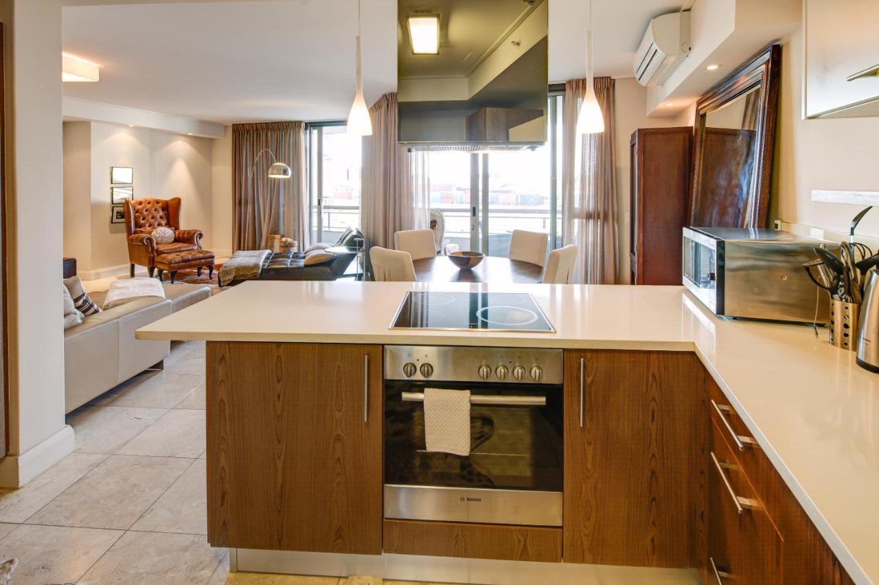 Foreshore Luxury Apartments-photo119