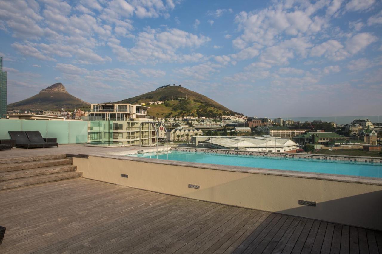 Foreshore Luxury Apartments-photo149
