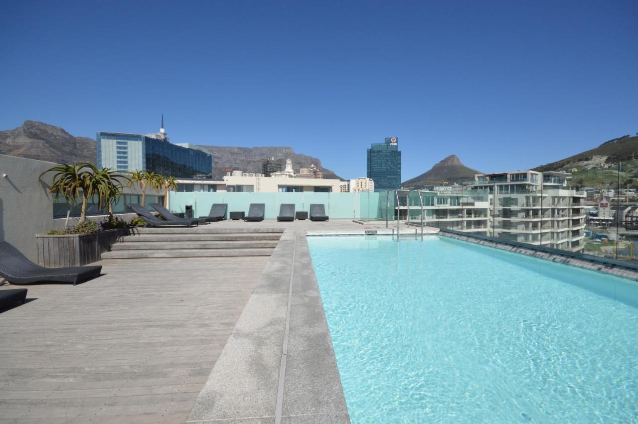 Foreshore Luxury Apartments-photo142