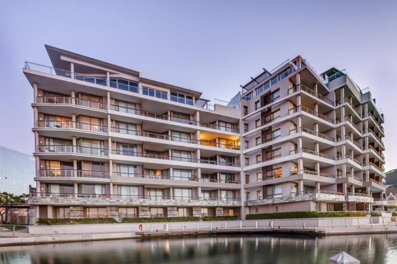 Foreshore Luxury Apartments-photo141