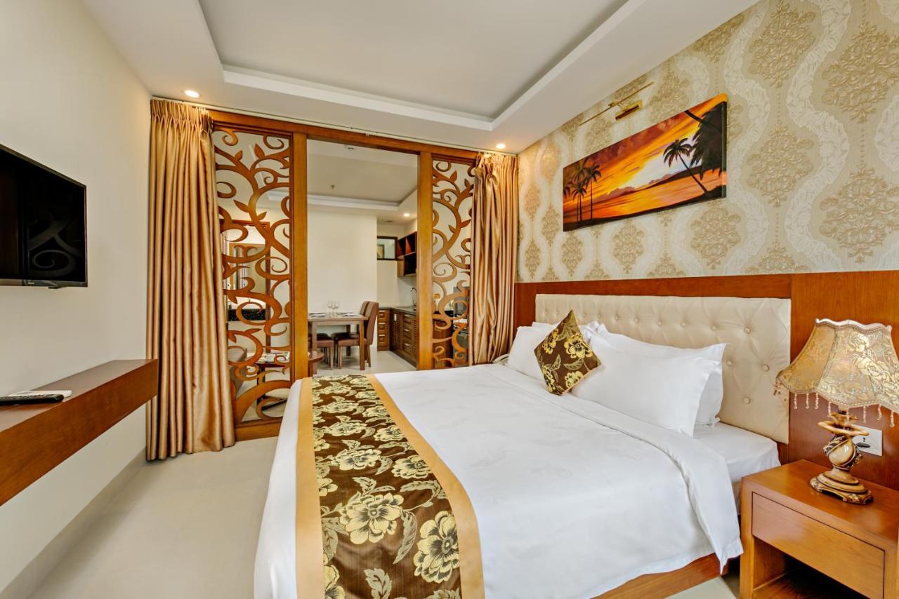Hùng Anh Đà Nẵng Hotel