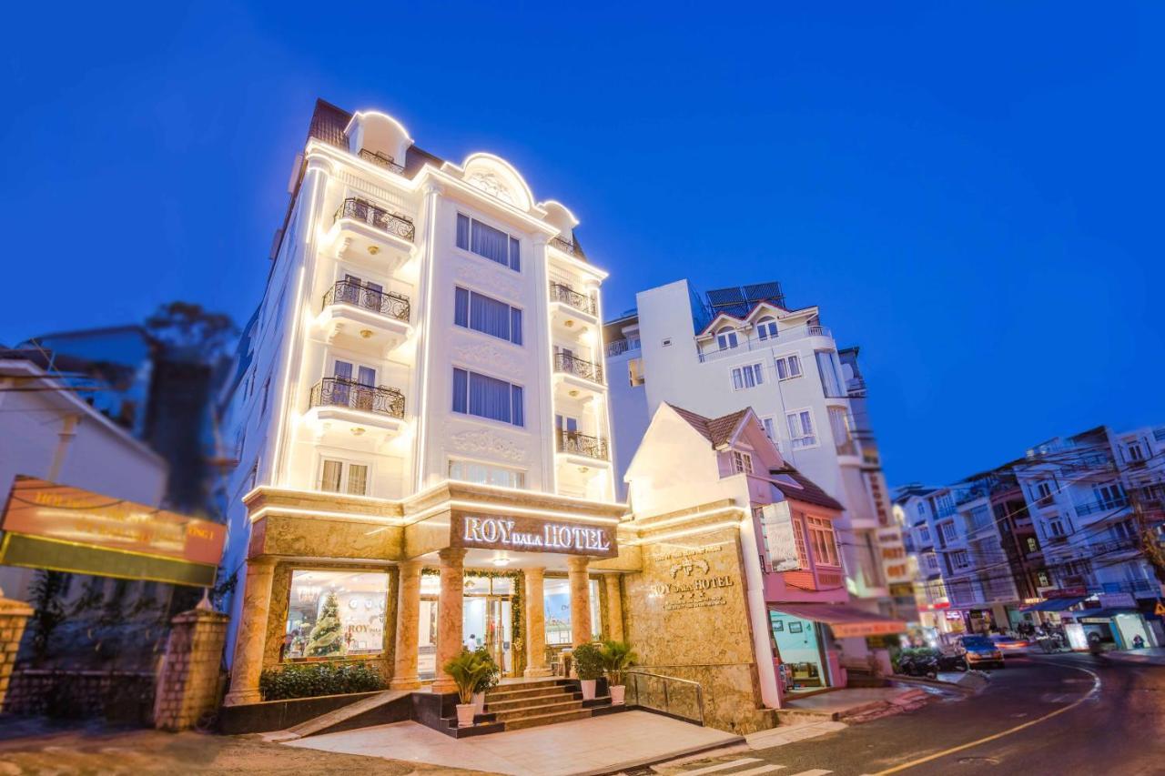 Roy Dala Đà Lạt Hotel