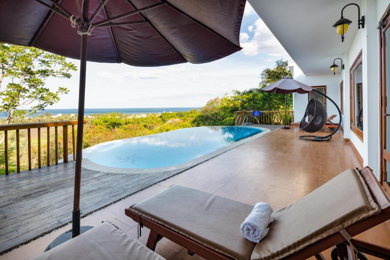 Combo Free & Easy: Vietstar Resort & Spa và vé máy bay khứ hồi