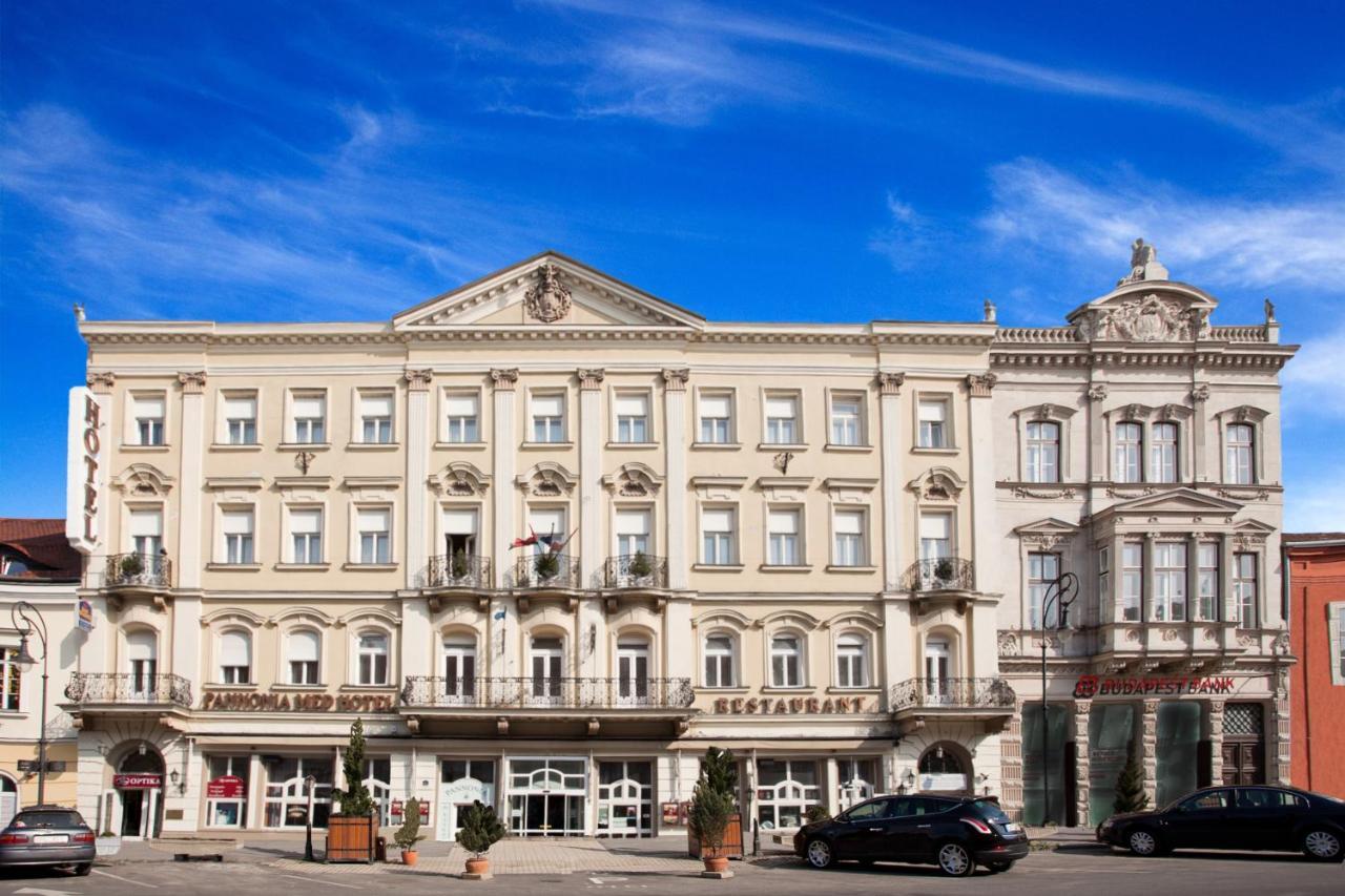 Generalgouverneurhaus Vierburgenland